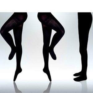 جوراب شلواری زنانه نازک